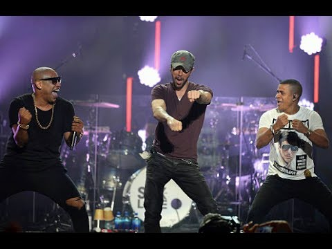 Enrique Iglesias  Bailando feat Descemer Bueno, Gente de Zona Sex And Love Tour  Version