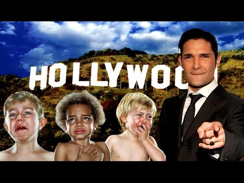 Hollywood War On Children - PEDOPHILIA, Milo Yiannopoulos & Tips On Protecting Your Children!