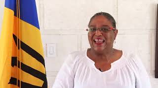 PM Mia Mottley mourns passing of former Barbados PM Owen Arthur