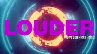 [2.73 MB] Paul van Dyk & Roger Shah feat. Daphne Khoo - Louder (PvD vs Ben Nicky Remix)