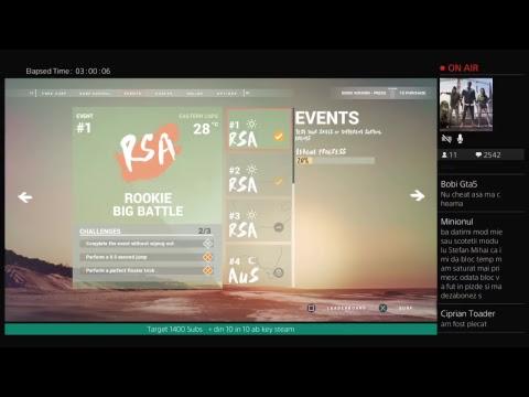 Live Promovari GRATIS + Abonari Reciproc + Surf