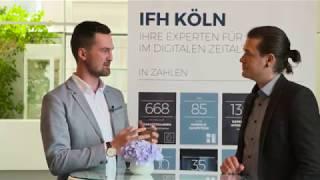 Der Kunde muss im Fokus stehen - Interview mit Markus Dietrich von ecx.io thumbnail