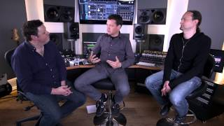 Studio One 3 Developer Interview—Part 1 of 3: Songwriting