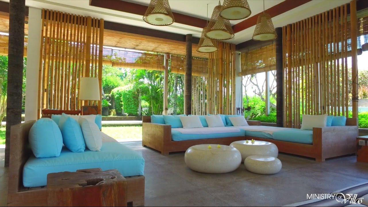 Villa Tantangan   Seseh, Bali