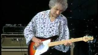 Albert Lee Live From Mars - Evangelina
