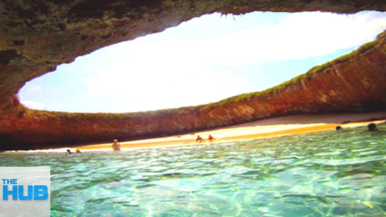 Amazing Hidden Swimming Pools You Never Knew Existed Youtube