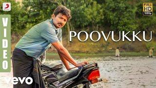 Gambar cover Nimir - Poovukku Video | Udhayanidhi Stalin, Namitha Pramod