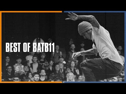 The Best Of BATB 11