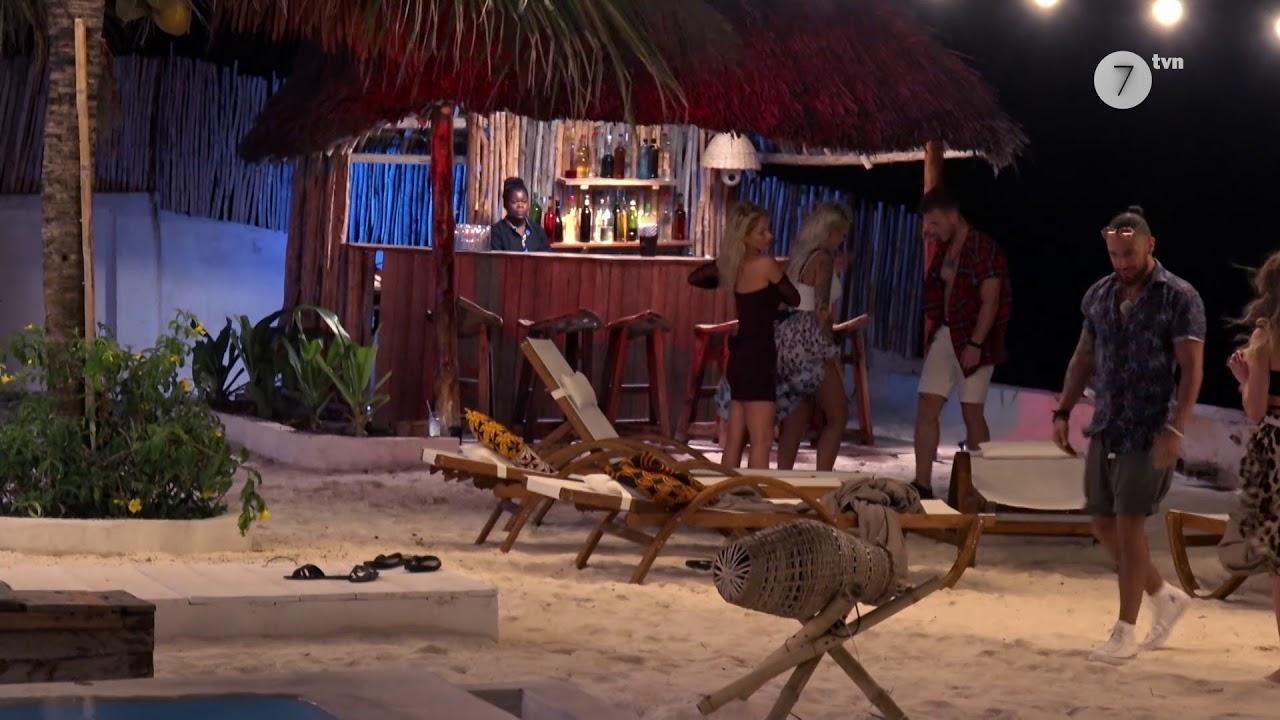 Hotel Paradise 3 - zapowiedź odcinka 7 - YouTube