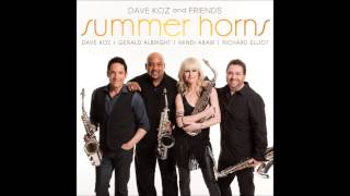 Got To Get You Into My Life - Dave Koz
