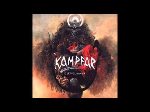 Kampfar  Our Hounds, Our Legion