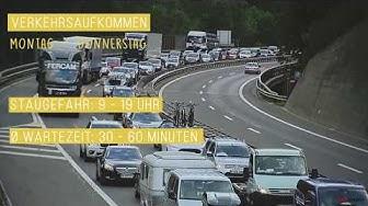 Sommerprognose Gotthard