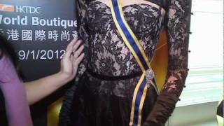 Asian Style: Fashion Week & World Boutique 2012 Preview