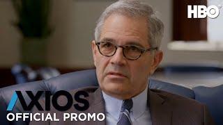 AXIOS on HBO: Cash Bail (Season 2 Episode 2 Promo) | HBO