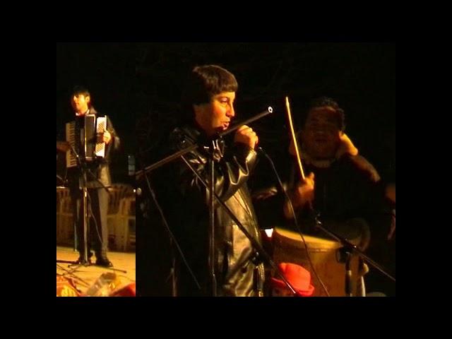 Gambatesa 1 gennaio 2005:  MAITUNAT  di  MARIO DI RENZO