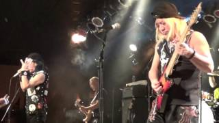 Loudness @ Pickle Park Minneapolis 10 18 2015 Full Set