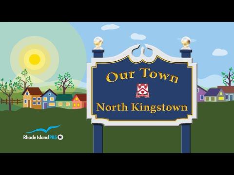 Our Town: North Kingstown - Rhode Island PBS