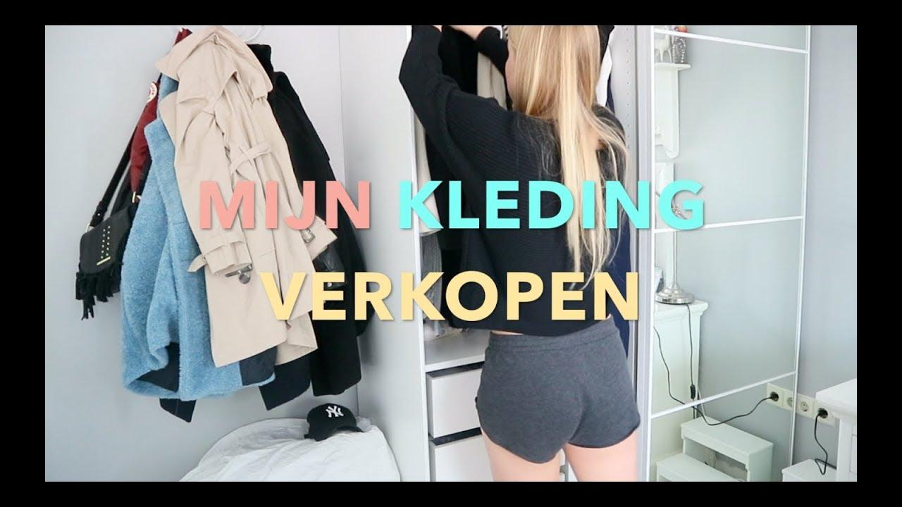 Verkoop Kleding.Kleding Verkopen Via United Wardrobe Youtube