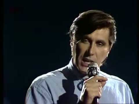 Roxy Music - Take a chance with me 1982