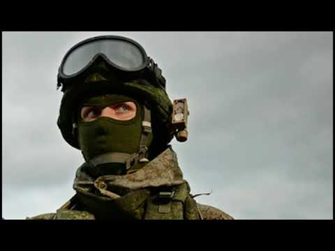 'Chameleon' Material Can Turn Russia's Military Helmets and Tanks 'Invisible'