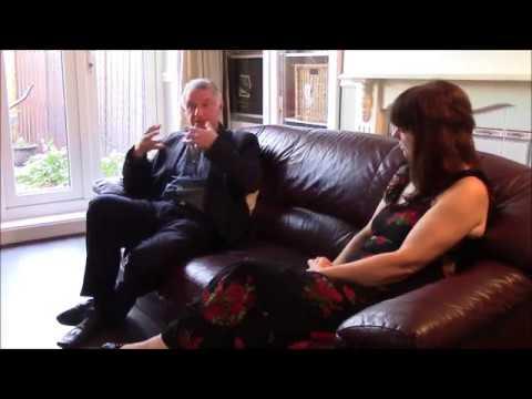 Robert Green on Edward Heath and Satanic Ritual Abuse (SRA)