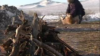 Mongolei: Kinder der Steppe