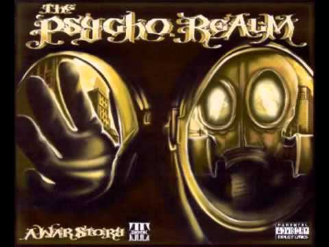 Psycho Realm- Art of Execution
