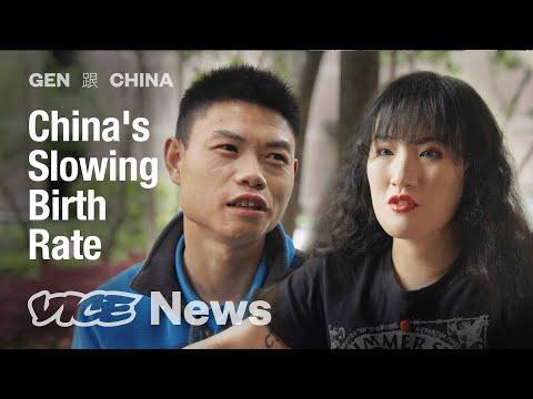 Why China's Three-Child Policy Won't Impact 'Leftover' Men and Women - Видео онлайн