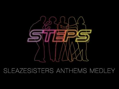 Steps - Sleazesisters Anthems Medley