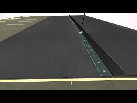 Mechanically Fastened EPDM Roofing System - YouTube