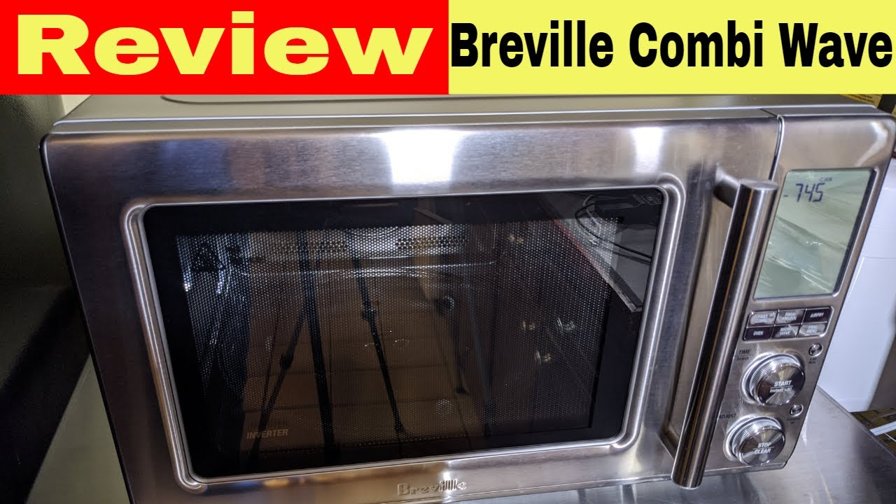 breville combi wave 3 in 1 review air