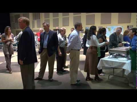Church Welcomes Job Seekers
