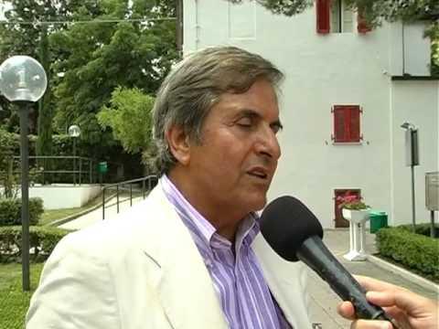 DAY SERVICE VILLA SILVIA SENIGALLIA dalla trasmissione tv NEROSUBIANCO del 5 LUGLIO 2008