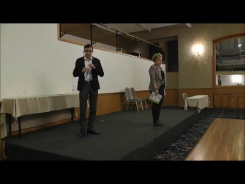 Ho'oponopono: conference in Romania. (English with Romanian translation)