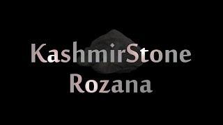 Kashmir Stone - Rozanna.wmv