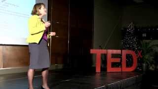 What to do about Mom?... Should we ask her? Janice Keefe at TEDxMSVUWomen