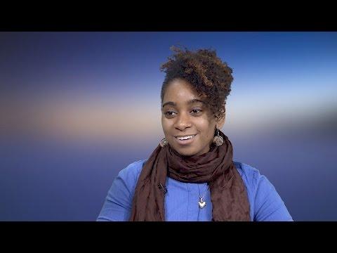 Adelia Davis: 2017 University of Michigan Wallenberg Fellow