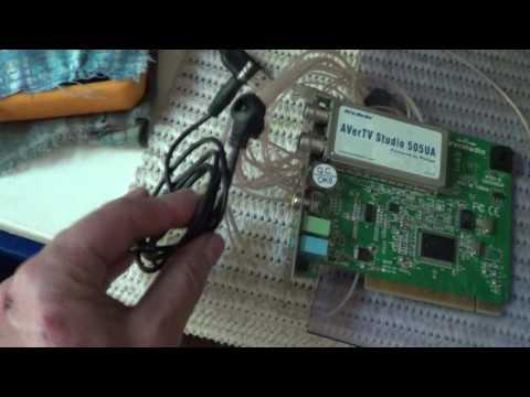 0 - Як налаштувати ТВ-тюнер на комп'ютері?
