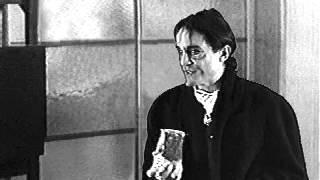 Matt Marello: Bewitched With Guest Star Georg Wilhelm Friedrich Hegel