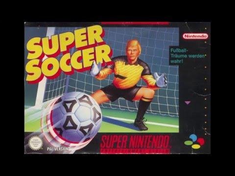 Super Soccer Symphonic Power Metal (BELGIUM THEME)