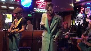 Late Night Monday Blues Jam. February 4th,2019