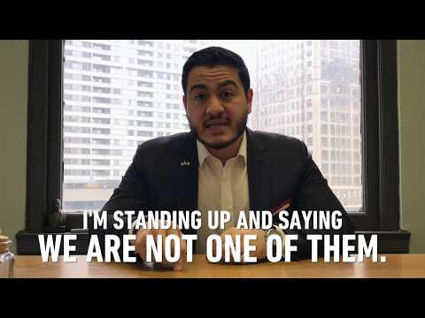 Justice Democrats endorses Abdul El-Sayed for Governor of Michigan!