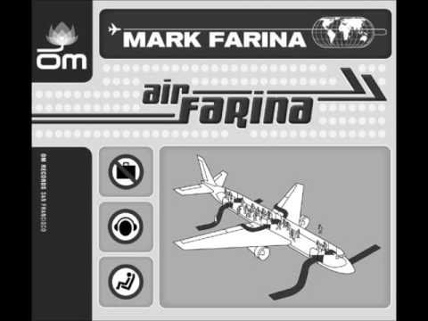 Mark Farina - Dream Machine feat. Sean Hayes
