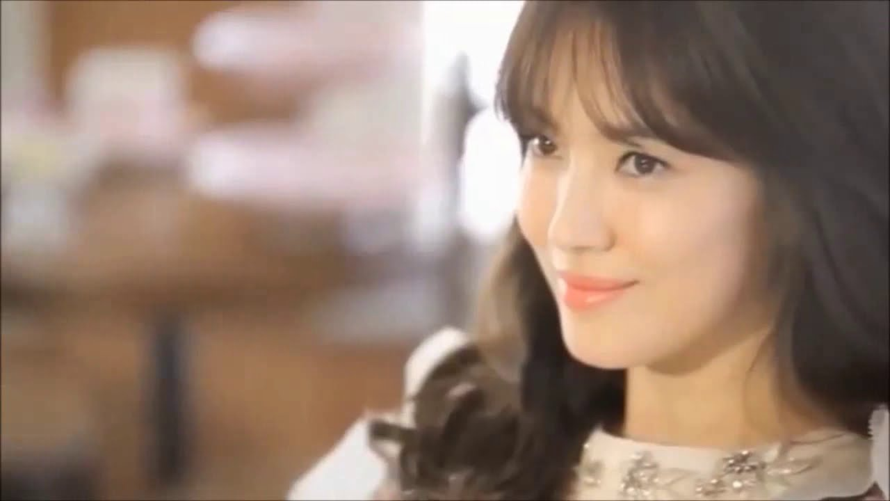 Song Hye Kyo Roem Compilation - Youtube-5031