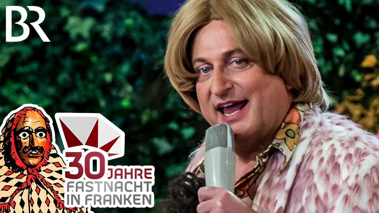 Volker Heißmann Parkinson