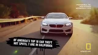 Underworld, Inc. - Car Jackers (Documentary)