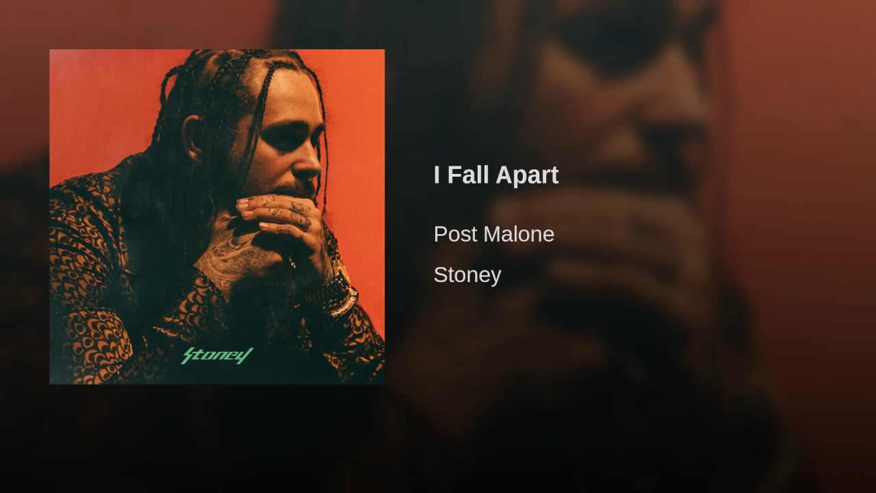 Illangelo X Post Malone - I Fall Apart & Hit This Hard