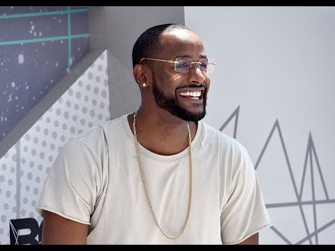 Jackie Long Says Producers Didn't Know Which Role He Would Play In 'ATL'