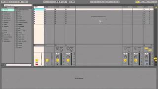 Como funciona o curso Ableton Live Essentials - AIMEC