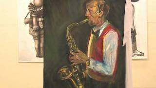 Концерт «Вкус любви в музыке и живописи»